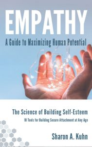 Empathy: A guide to Maximizing Human Potential – Cover